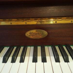 Kemble Classic Piano,