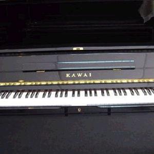 Kawai Upright Piano, used kawai piano, secondhand pianos