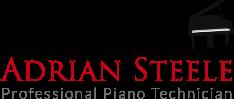 Adrian Steele Pianos