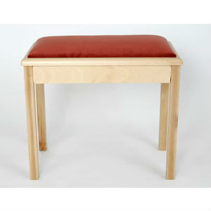Solo Budget Inset Seat Stool £125